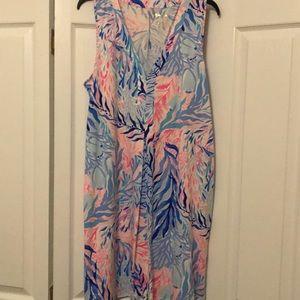 Lilly Pulitzer Amina Dress NWT